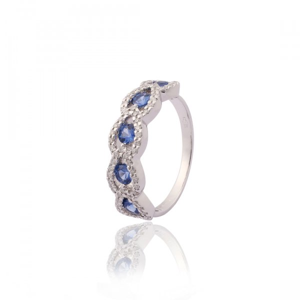 Vintage Classic Ring R3180-NBS