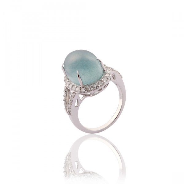Vintage Classic Ring R3190-SEMI