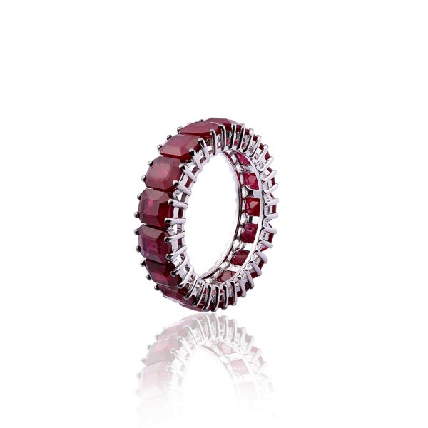 Forever Eternity Ring R3206-NRB
