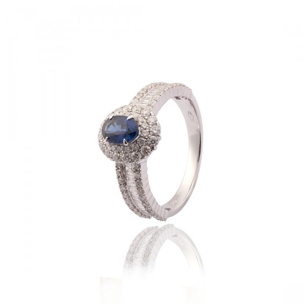 Vintage Classic Ring R3214-NBS