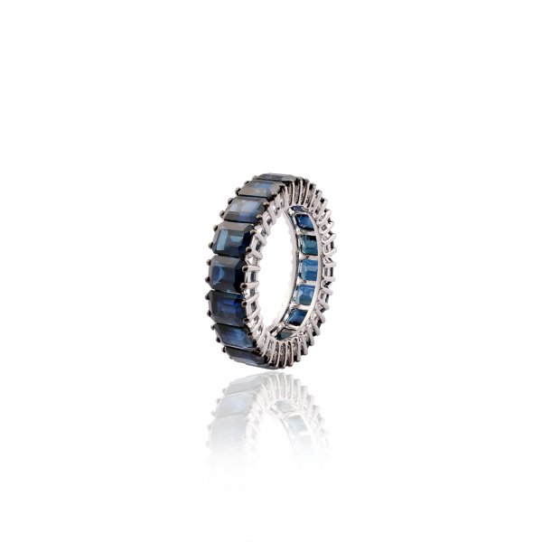 Forever Eternity Ring R3240-NBS