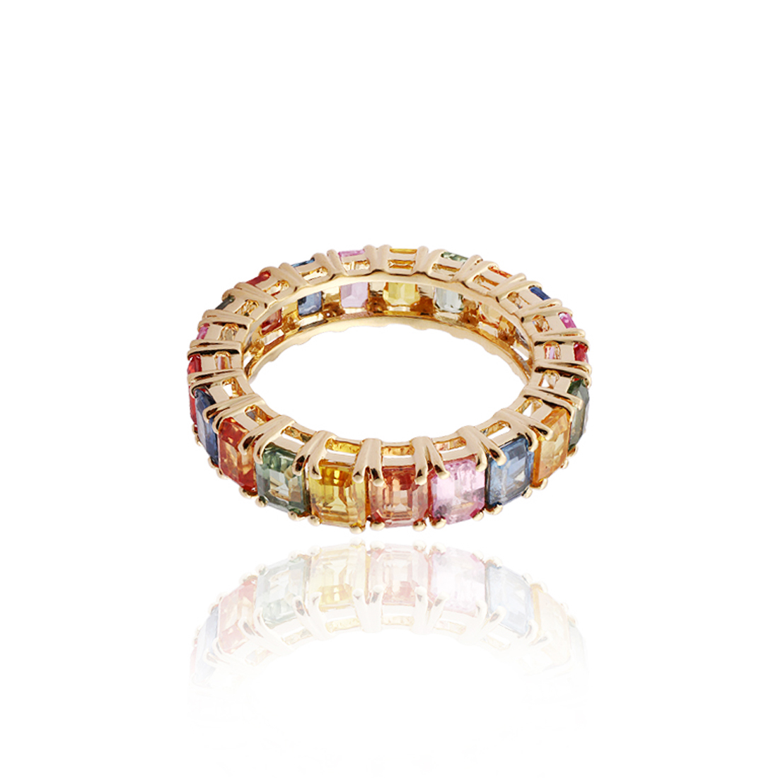 Spring Collection Ring R3241-MS