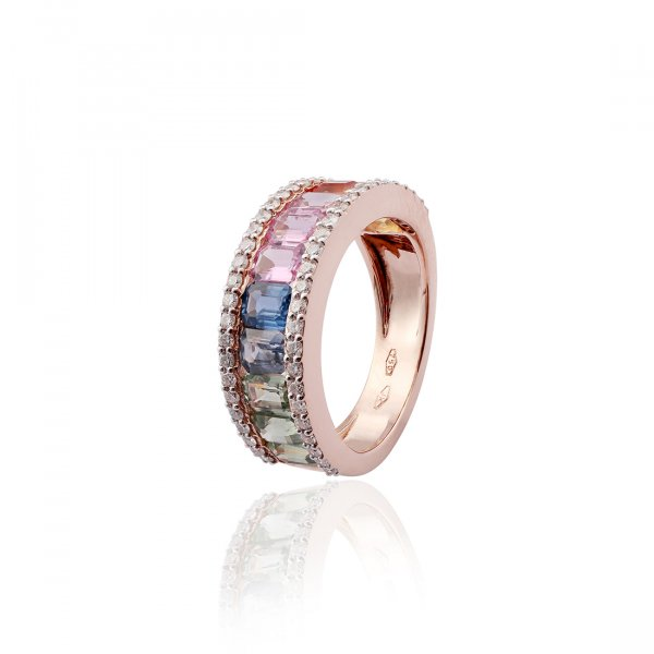 Spring Collection Ring R3244-MS