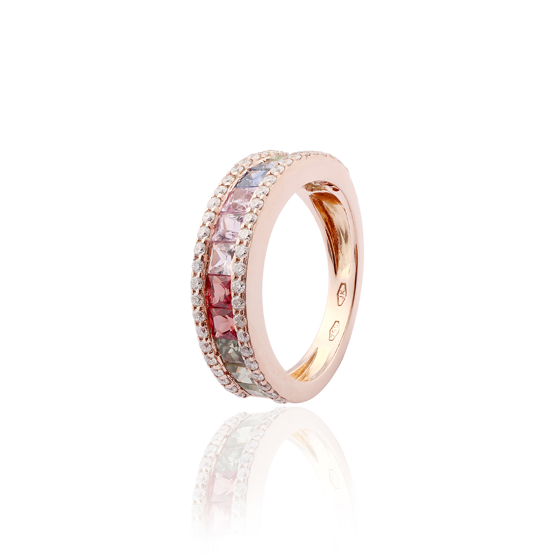 Spring Collection Ring R3245-MS