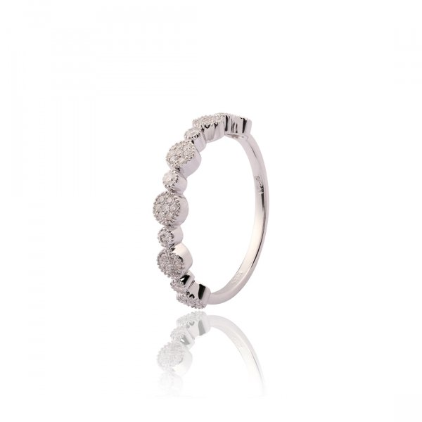 Pave Ring R3252