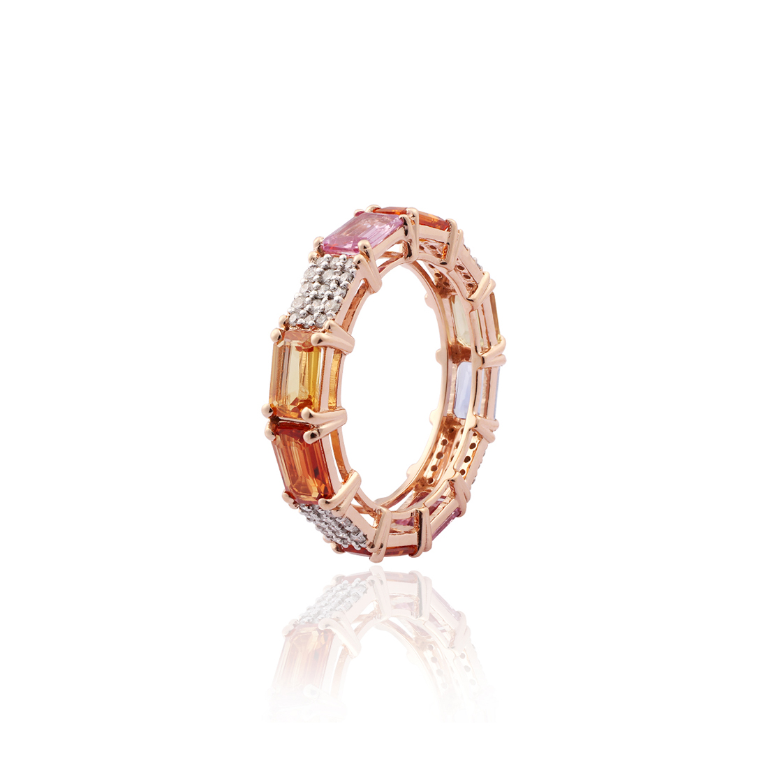 Spring Collection Ring R3257-MS