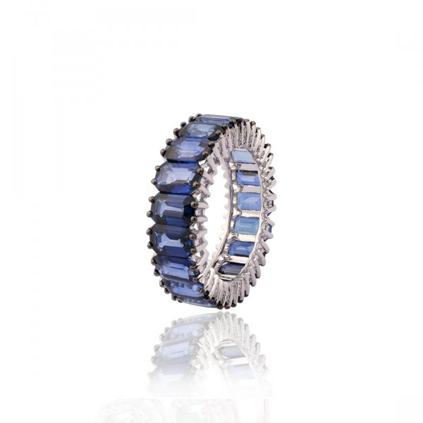 Forever Eternity Ring R3266-BS