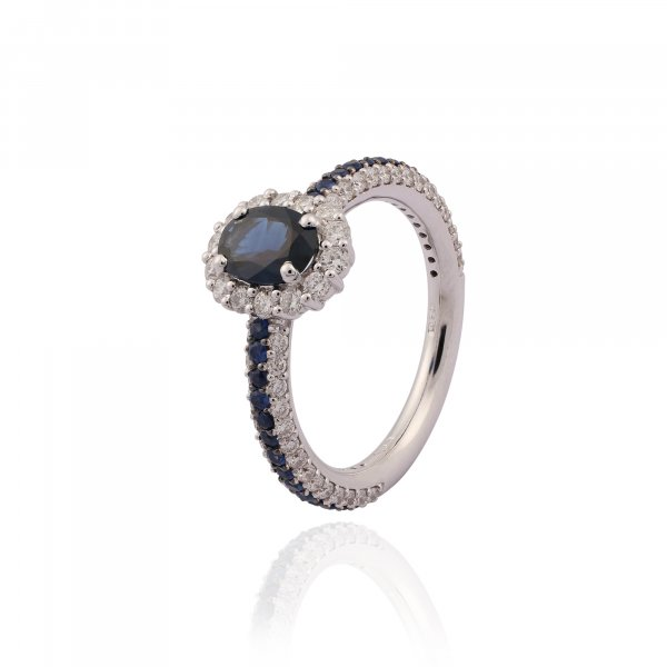 Vintage Classic Ring R3273-NBS