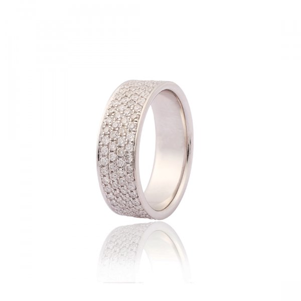 Forever Eternity Ring R3277