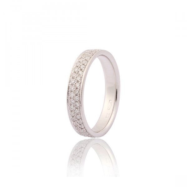 Forever Eternity Ring R3279