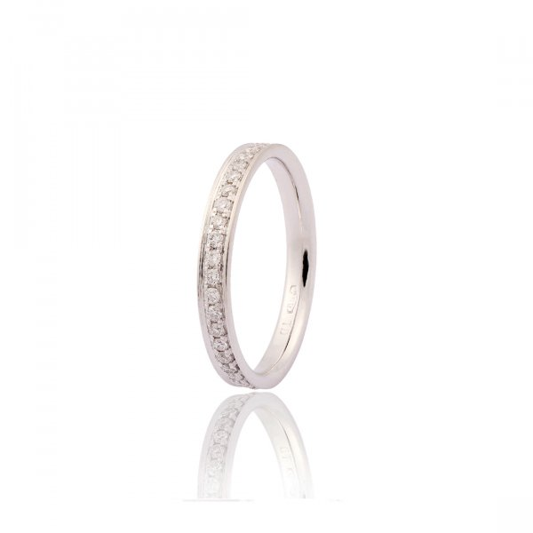 Forever Eternity Ring R3280