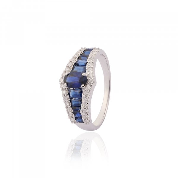 Celebrity Ring R3321-NBS