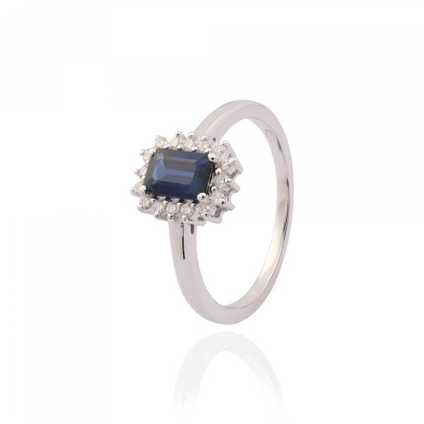 Vintage Classic Ring R3343-NBS