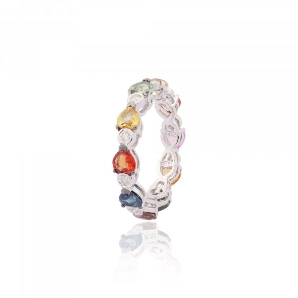 Spring Collection Ring R3346-MS