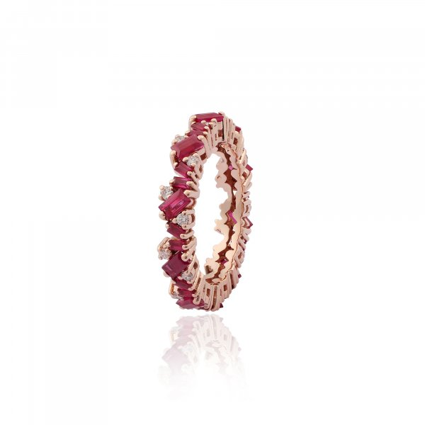 Forever Eternity Ring R3359-NRB