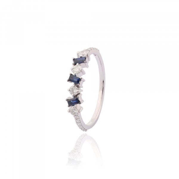Vintage Classic Ring R3364-NBS