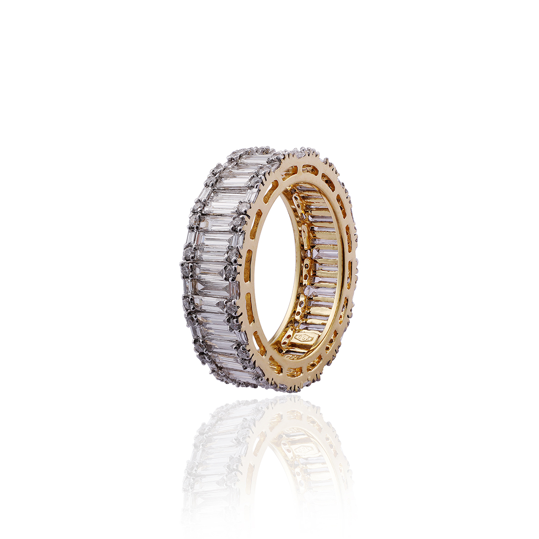 Forever Eternity Ring R4002v1