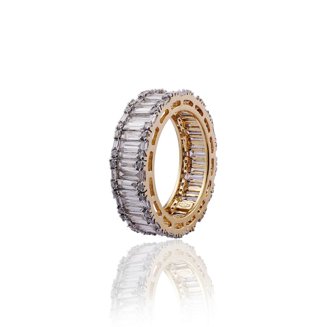Forever Eternity Ring R4002v2