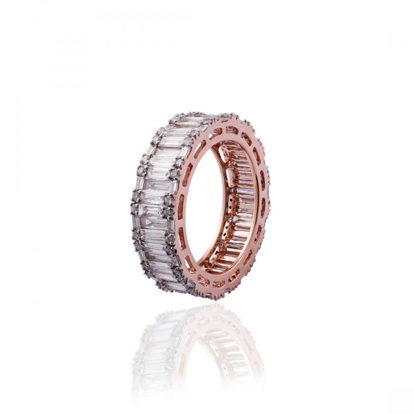 Forever Eternity Ring R4002v3