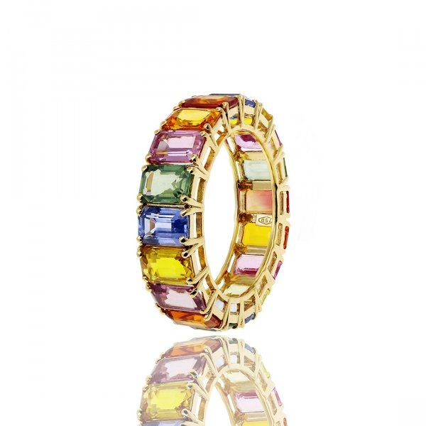 Spring Collection Ring R4007-MS
