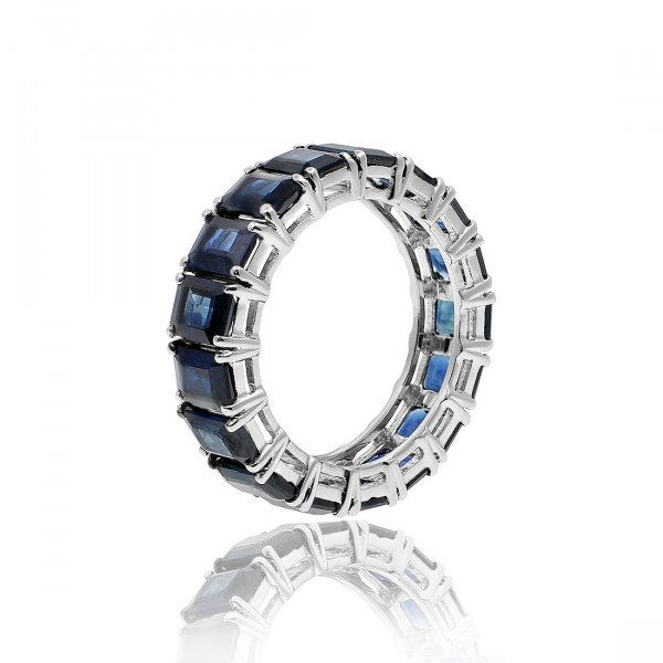 Forever Eternity Ring R4008-NBS