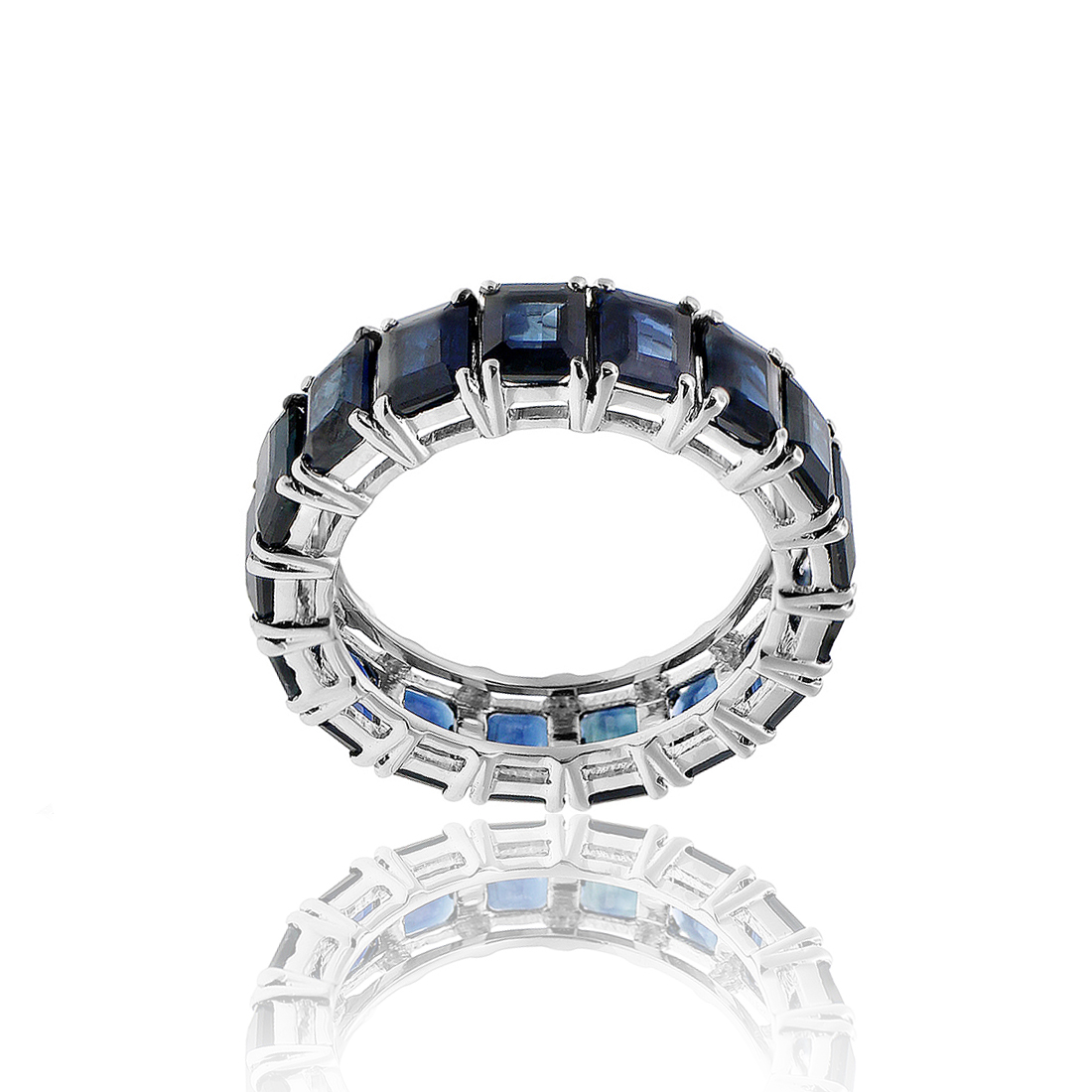 Celebrity Ring R4008-NBS