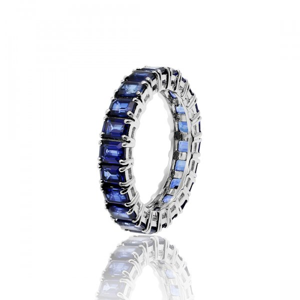Celebrity Ring R4009-BS