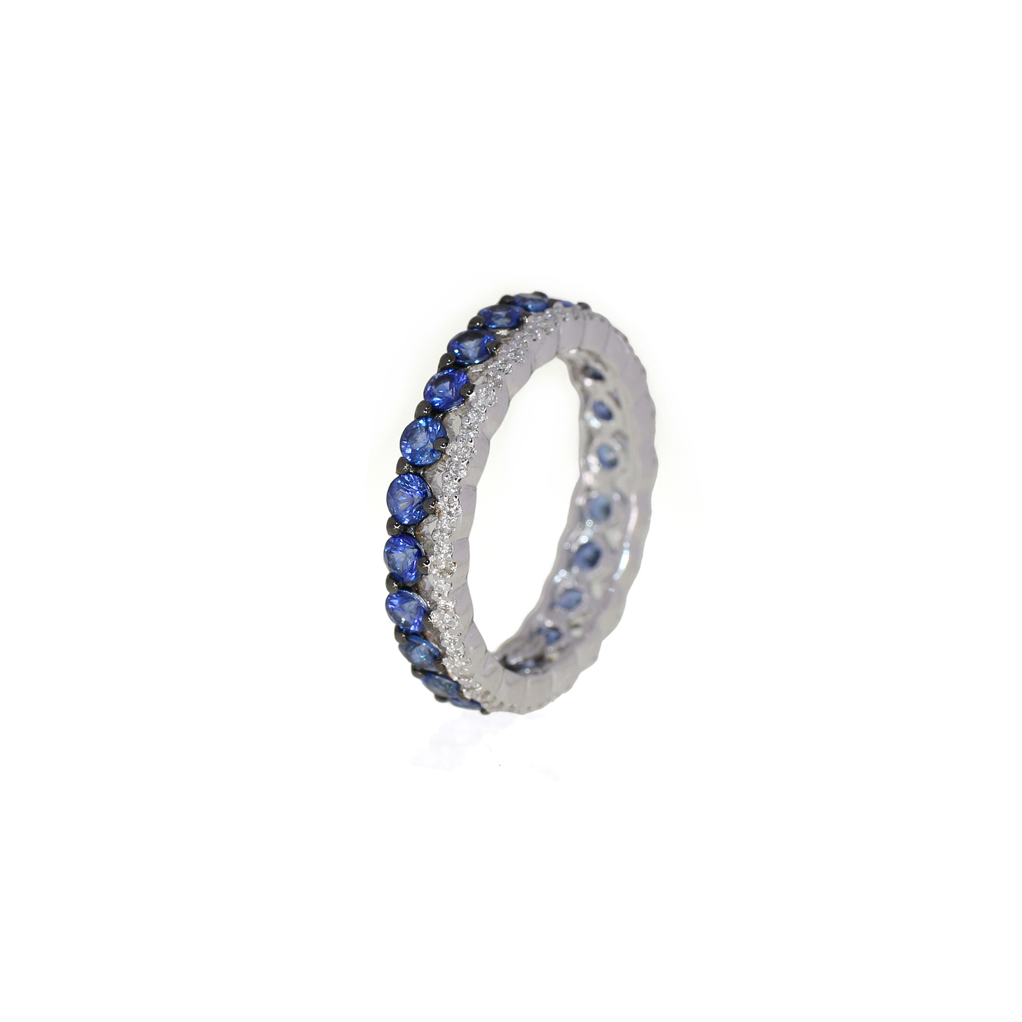 Forever Eternity Ring R4055-BS