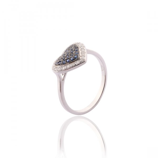 Pave Ring S0139r-NBS