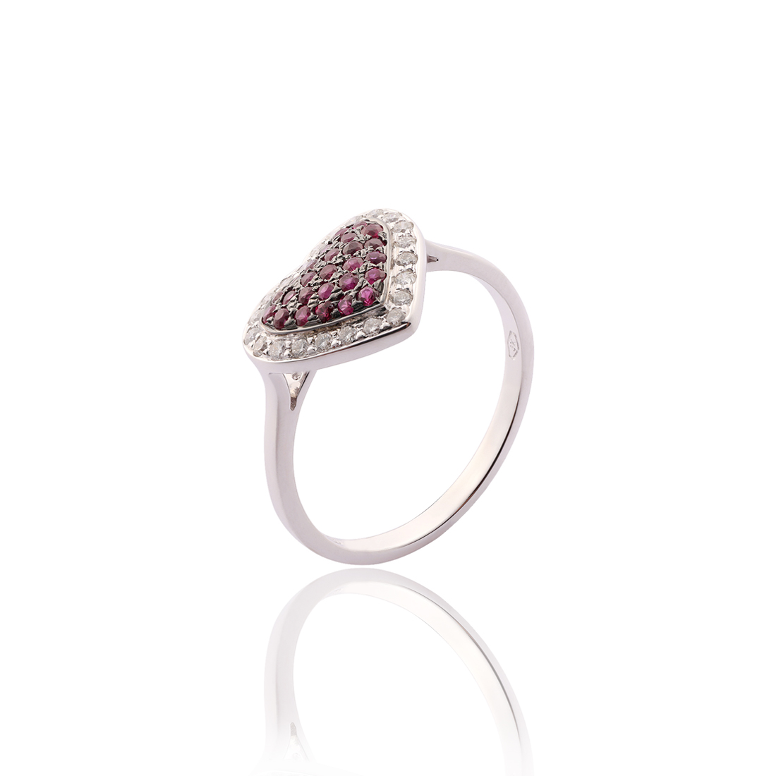 Pave Ring S0139r-NRB