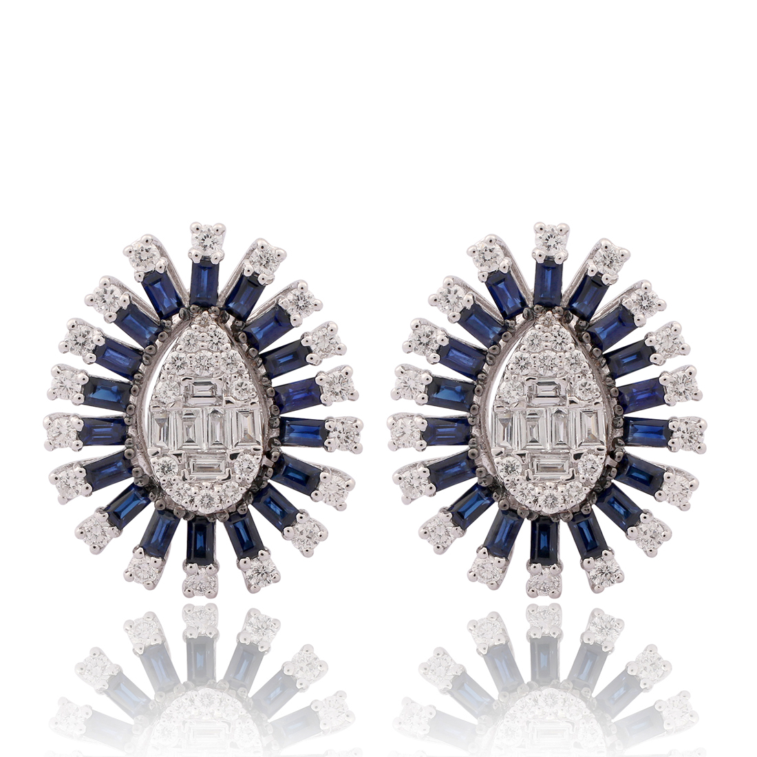 Celebrity Earring TP-3606E-NBS