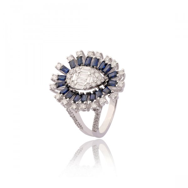 Celebrity Ring TP-3606R-NBS